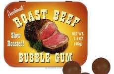 59 Brilliant Beef Innovations - A Set of Beefy Products Kindled by the Taco Bell Lawsuit