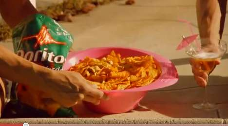 Doritos Super Bowl 2011 Commercial
