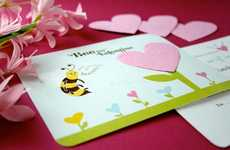 Plantable Greeting Cards