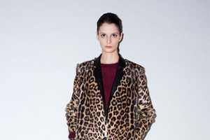 The Celine Pre-Fall 2011 Line Takes Some Jungle Inspiration