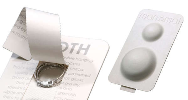 Pill Packaged Jewelry