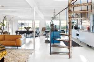 The Beautiful Home of Interior designer Marie Olsson Nylander