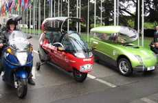 Sustainable Vehicle Competitions