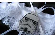 15 Fashionable Stormtrooper Features