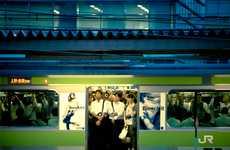 Vibrant Street Photography