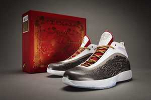 The Air Jordan 2011 Year of The Rabbit Shoes are Flying Off the Shelves
