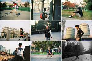 The Nike Sportswear Follows Athletes in the 'Look of Sport'