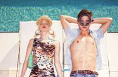Hipster Summer Shoots
