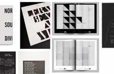 Monochrome Print Exhibits