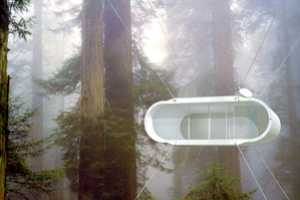 The Lifepod is an Adaptable Abode for Travellers With Wanderlust