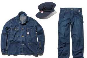 The Sophnet Carhartt Capsule Collection for Spring/Summer 2011