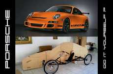DIY Eco Trikes