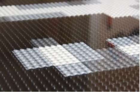 hey a lego table