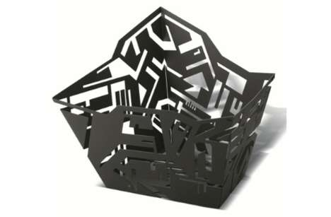 hellraiser collection by karim rashid