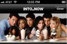 TV Show-Identifying Apps - Share What You're Watching on TV With the IntoNow iPhone App