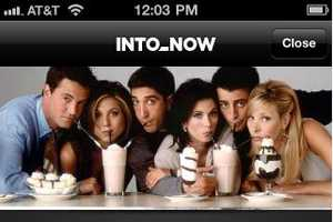 Share What You're Watching on TV With the IntoNow iPhone App
