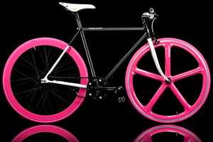 Candy Cranks Presents a Flashy Female-Inspired Cycle