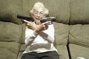 'People of Da Hood' Features Badass Gangster Grandmas