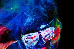 The Boris Ponomarev Color of Light Series Glows and Dazzles