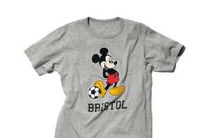 The SOPHNET Disney Football Collection is Perfect for Footie Fanatics