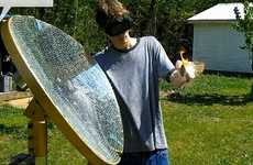 Homemade Death Rays