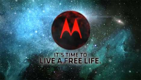 Motorola SuperBowl commercial