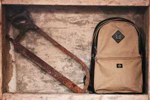 The Bruxe Fall 2011 Collection is Rugged and Ready for Travel