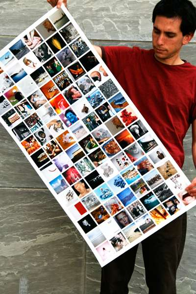 Social Media Printing - Social Print Studio Lets You Bring Your Online Experience To Life