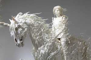 Motohiko Odani Shows Off His Best Works to Date in 'Phantom Limb'