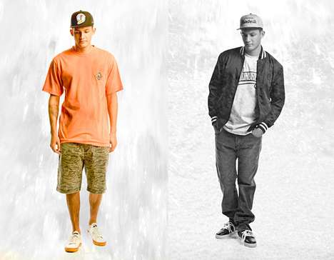 The Hundreds Spring 2011