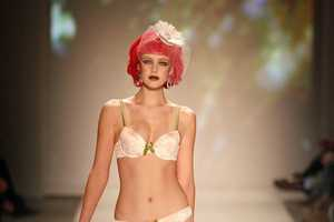 The Hunkemoller Fall 2011 Collection is Hot and Saucy