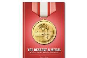 'You Deserve a Medal' Rewards You for Triumphs in Finding True Love