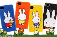 Bunny Cartoon Covers