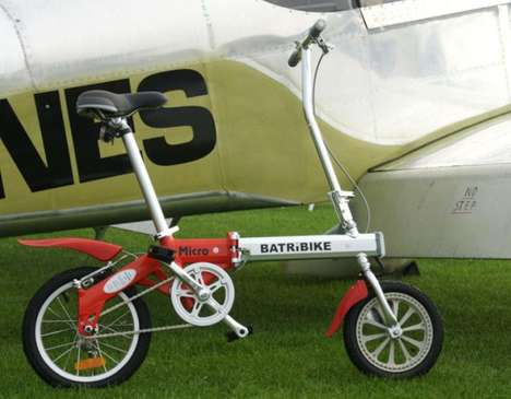 batribike micro