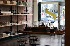 Classic Lifestyle Stores - The 'Old Faithful Shop' is Full of Quality Goods for Simple Living