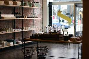 The 'Old Faithful Shop' is Full of Quality Goods for Simple Living