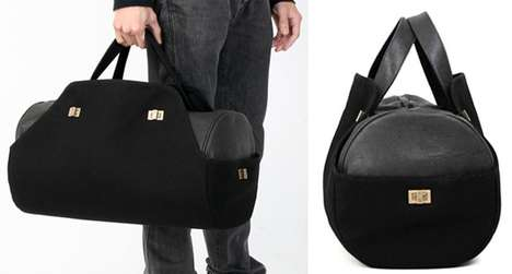 Haerfest leather bags