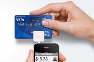 Square Device and App Make Mobile Paying Possible