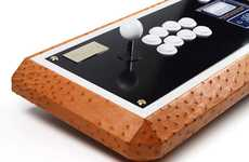 Luxury Game Controllers
