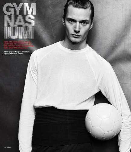 21st VMAN issue