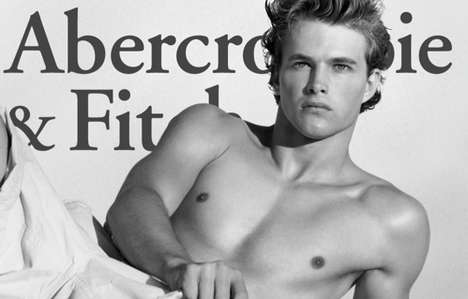 Abercrombie Fitch SS11