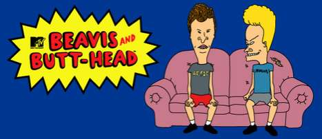 Return of Beavis and Butt-Head