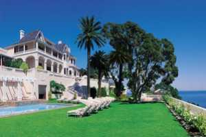 The Ellerman House & Villa Offers Luxurious Cape Town Accomodations