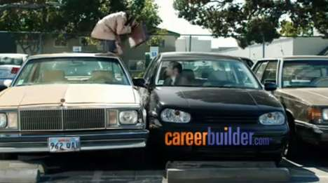 Careerbuilder 2011 Superbowl Ad