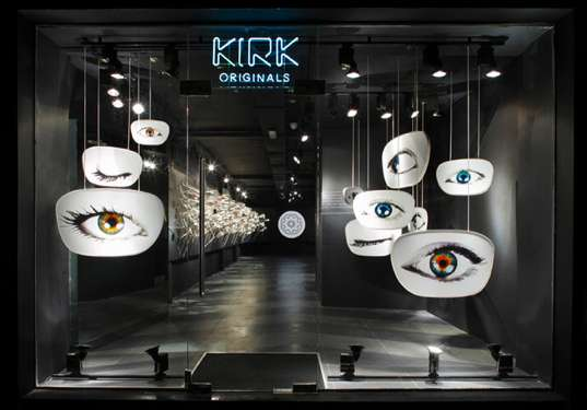 Spectacular Spectacle Stores