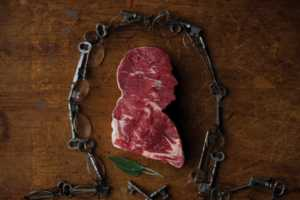 Meat America by Dominic Episcopo Defines a Country by its Cuts