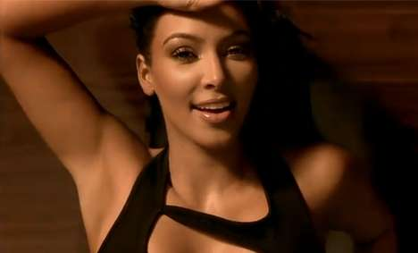 kim kardashian sketchers commercial