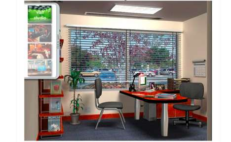 Virtual Internships - Toolwire Learning Environments Boast the First-Ever Online Interns