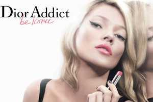 The Kate Moss Dior Addict Lipsticks Sneak-Peek is Luscious