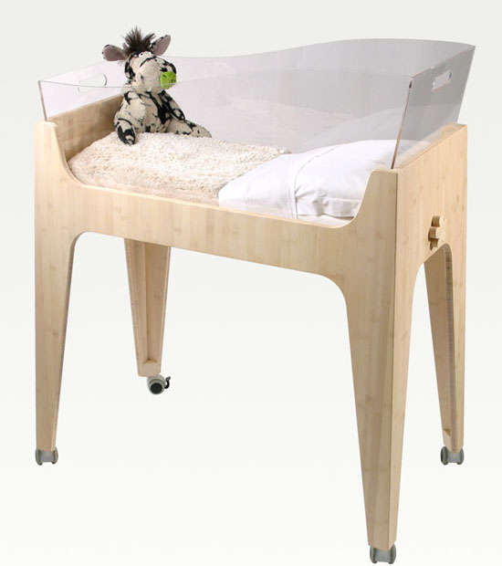 Eco Baby Furniture